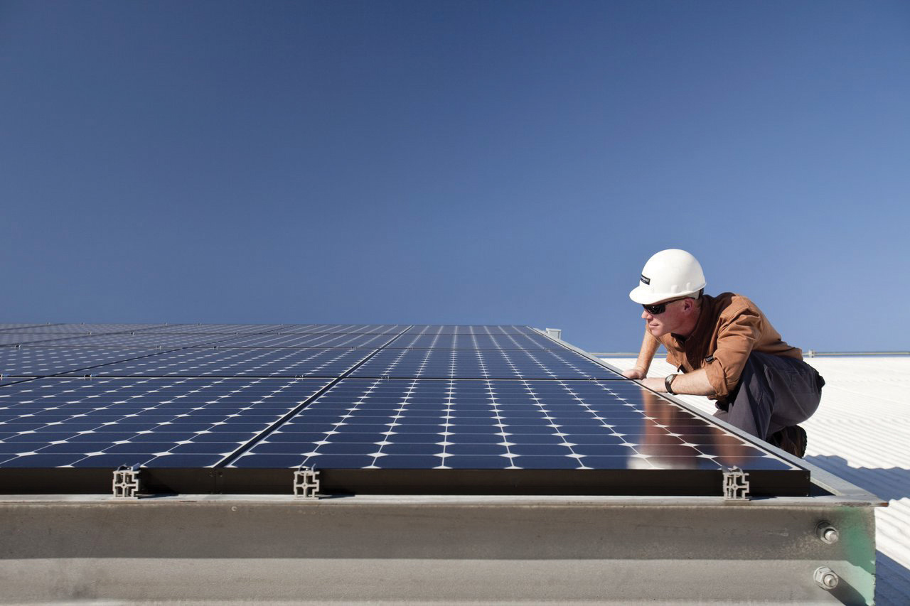 Sunpower X21 345p Zonnepaneel Zonnefabriek